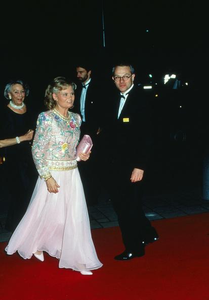 Wiesbaden「Ball des Sports 1993」:写真・画像(11)[壁紙.com]