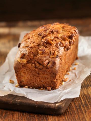Loaf of Bread「Fresh Baked Banana Bread」:スマホ壁紙(10)