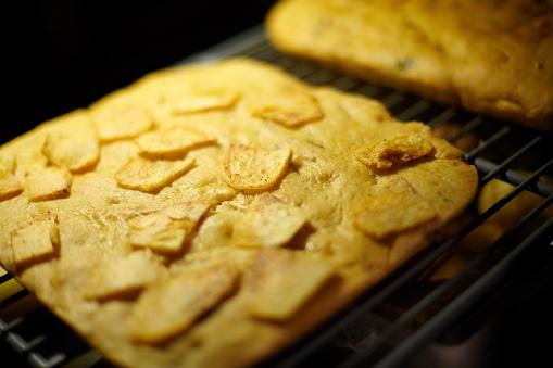 Bakery「Fresh baked breads」:スマホ壁紙(11)
