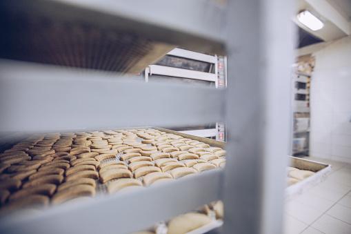 Cookie「Fresh baked」:スマホ壁紙(19)