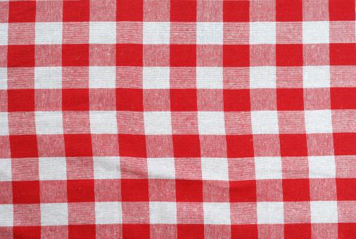 Tartan check「Classic picnic cloth」:スマホ壁紙(17)