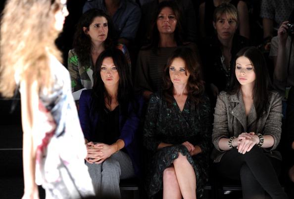 Jason Kempin「Fiji Water At Rebecca Minkoff - Front Row - Spring 2012 Mercedes-Benz Fashion Week」:写真・画像(13)[壁紙.com]