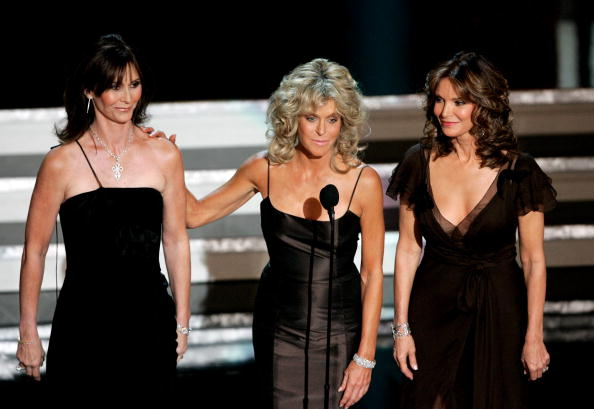 Jaclyn Smith「58th Annual Primetime Emmy Awards - Show」:写真・画像(7)[壁紙.com]
