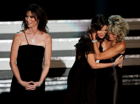 Jaclyn Smith「58th Annual Primetime Emmy Awards - Show」:写真・画像(8)[壁紙.com]