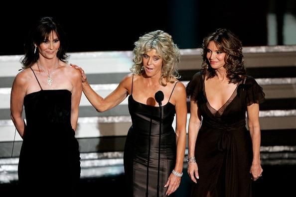 Jaclyn Smith「58th Annual Primetime Emmy Awards - Show」:写真・画像(16)[壁紙.com]