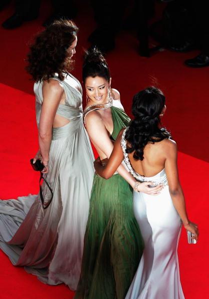 60th International Cannes Film Festival「Cannes - My Blueberry Nights - Premiere & Opening Night」:写真・画像(2)[壁紙.com]