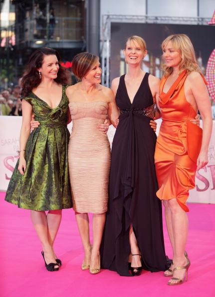 Sarah Jessica Parker「Sex And The City - German Premiere」:写真・画像(4)[壁紙.com]