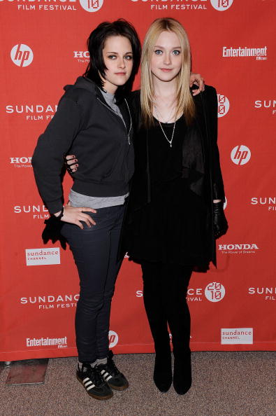 "The Runaways - 2010 Film「2010 Sundance Film Festival - ""The Runaways"" Premiere」:写真・画像(13)[壁紙.com]"