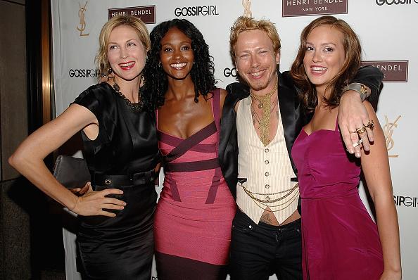 Design Professional「Henri Bendel & YSL Beaute Celebrate 'Gossip Girl' Season 2」:写真・画像(15)[壁紙.com]