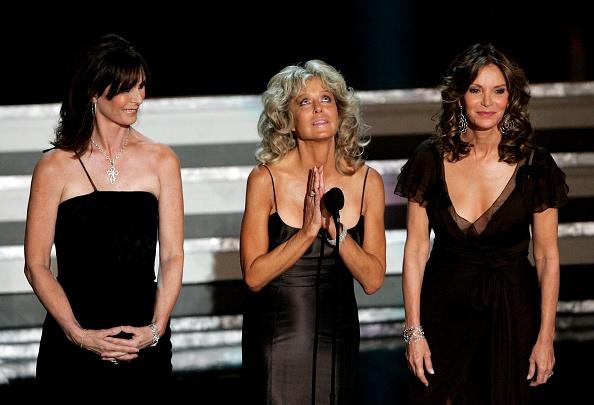 Jaclyn Smith「58th Annual Primetime Emmy Awards - Show」:写真・画像(0)[壁紙.com]