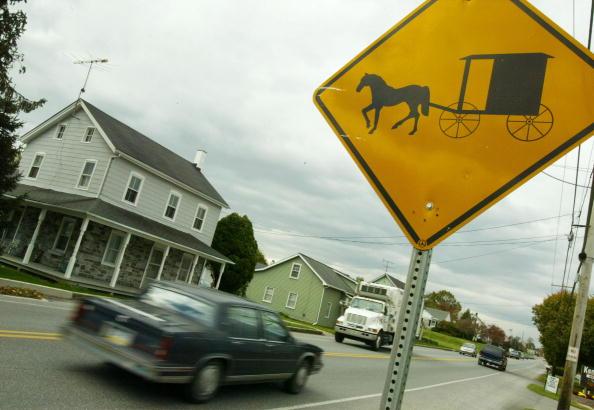 Farm「Amish Life In Pennsylvania」:写真・画像(16)[壁紙.com]