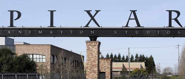 Pixar「Disney Reportedly In Talks To Buy Pixar」:写真・画像(1)[壁紙.com]
