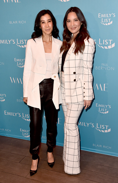 Event「EMILY's List 2nd Annual Pre-Oscars Event - Arrivals」:写真・画像(13)[壁紙.com]