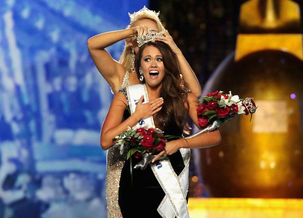 Winning「2018 Miss America Competition - Show」:写真・画像(15)[壁紙.com]