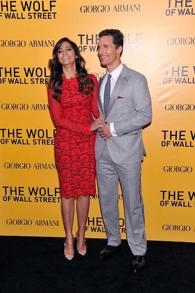 The Wolf of Wall Street「Giorgio Armani Presents: The Wolf Of Wall Street World Premiere」:写真・画像(0)[壁紙.com]