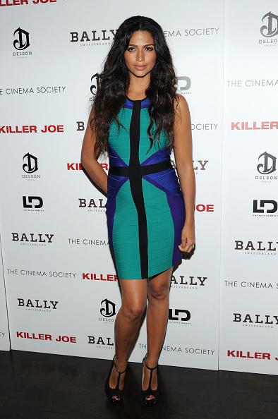 "Tricolor「The Cinema Society With Bally & DeLeon Host A Screening Of LD Entertainment's ""Killer Joe"" - Inside Arrivals」:写真・画像(5)[壁紙.com]"