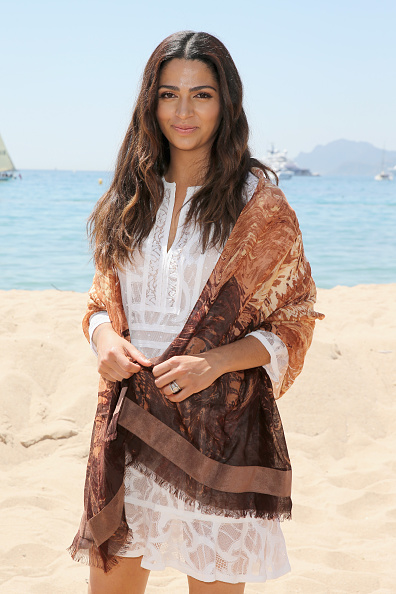 Scented「MAGNUM and BCBGMAXAZRIA With Camila Alves In Cannes」:写真・画像(17)[壁紙.com]