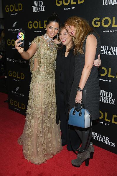 映画プレミア「TWC-Dimension with Popular Mechanics, The Palm Court & Wild Turkey Bourbon Host the Premiere of 'Gold'」:写真・画像(14)[壁紙.com]