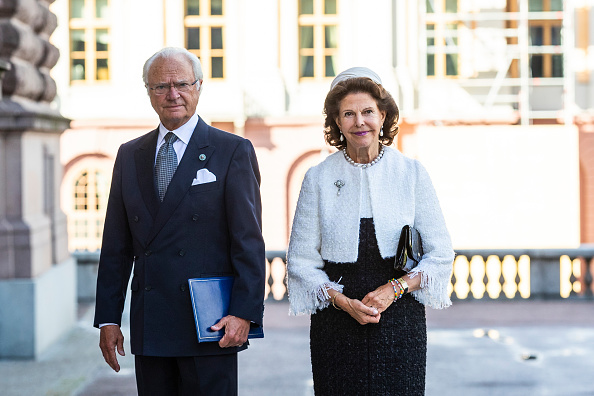 Sweden「Swedish Royals Attend The Opening Of The Parliamentary Session」:写真・画像(14)[壁紙.com]
