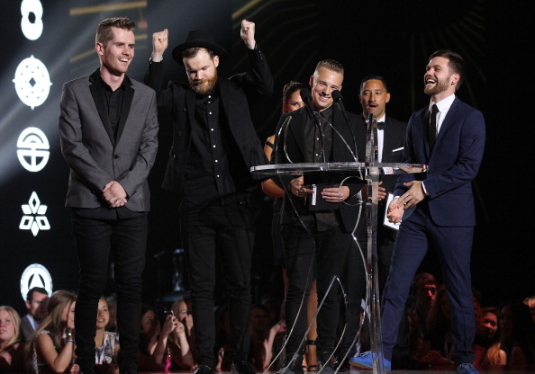 New Zealand Music Awards「2013 New Zealand Music Awards - Show」:写真・画像(14)[壁紙.com]