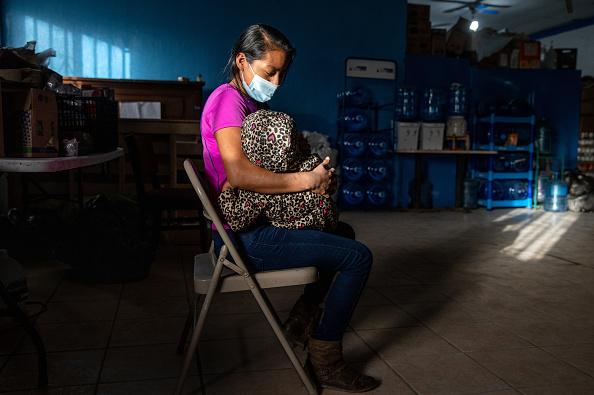 Mexico「Migrants Cross From Mexico Into U.S. Near Ciudad Juarez」:写真・画像(18)[壁紙.com]