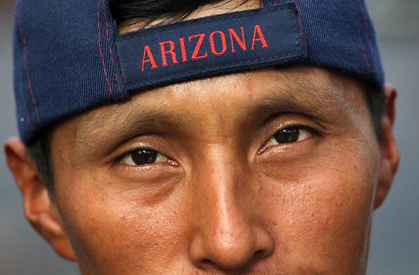 Arizona「Tensions On The Rise As Arizona Immigration Law Deadline Nears」:写真・画像(11)[壁紙.com]
