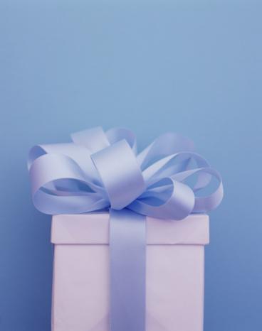 プレゼント「Gift」:スマホ壁紙(18)