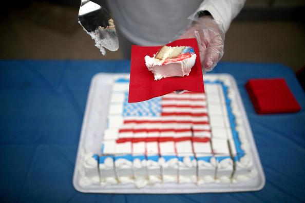 Sweet Food「George Washington's Birthday Celebrated Mount Vernon」:写真・画像(12)[壁紙.com]