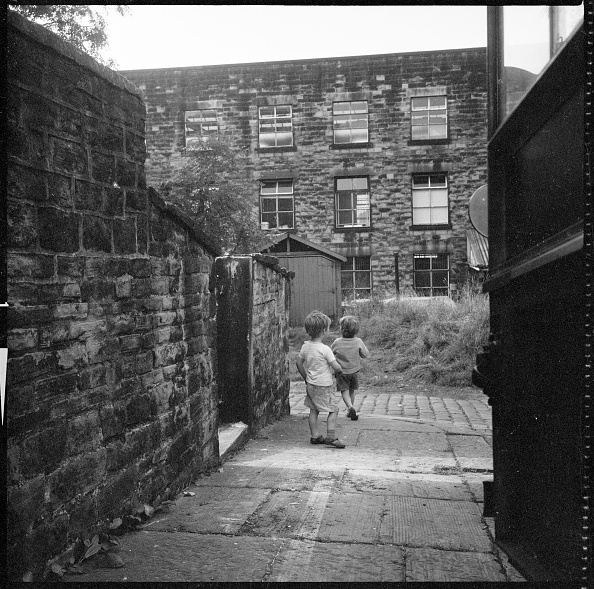 Outdoors「Holker Street Mill」:写真・画像(14)[壁紙.com]