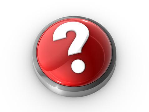 Push Button「Question Mark Button」:スマホ壁紙(9)
