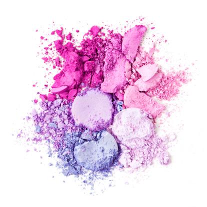 紫「クラッシュのアイシャドウ」:スマホ壁紙(12)