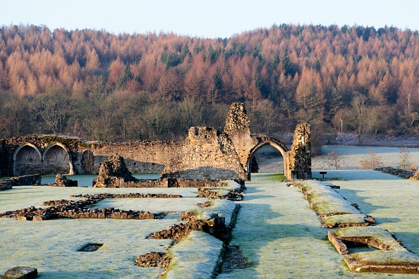 Physical Geography「Kirkham Priory」:写真・画像(0)[壁紙.com]