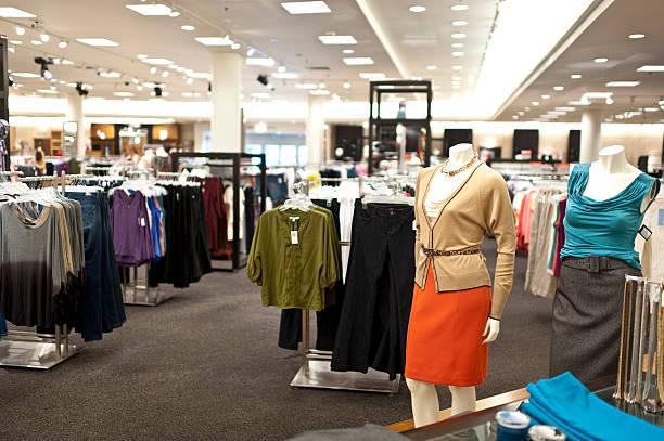 Empty women boutique:スマホ壁紙(壁紙.com)