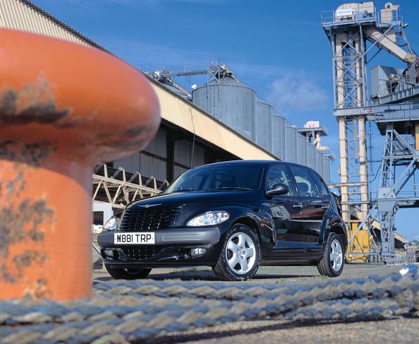 Journey「2000 Chrysler PT Cruiser」:写真・画像(16)[壁紙.com]