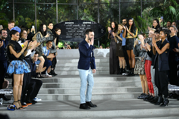 Resort「Louis Vuitton Cruise 2020 Fashion Show」:写真・画像(19)[壁紙.com]