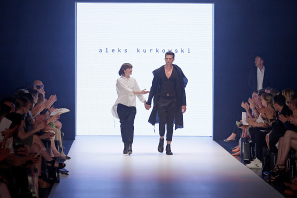 Gratitude「Fashion Net Presents Duesseldorf Designers Show - Platform Fashion July 2016」:写真・画像(11)[壁紙.com]