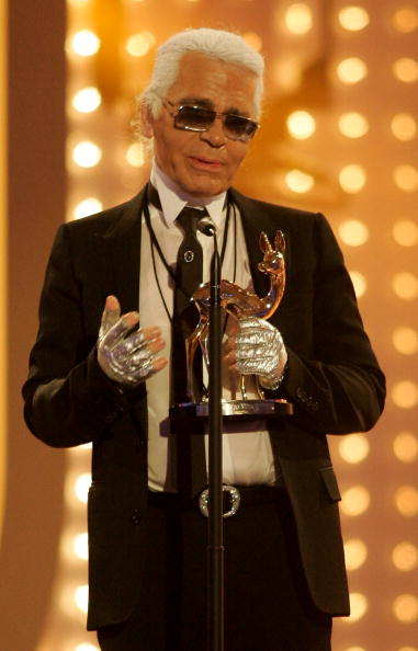 Creativity「Bambi Awards」:写真・画像(18)[壁紙.com]