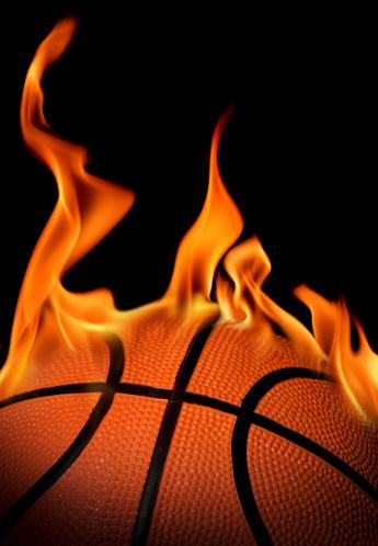 Employment And Labor「burning basketball」:スマホ壁紙(17)
