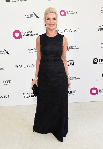 Elton Brand「24th Annual Elton John AIDS Foundation's Oscar Viewing Party - Red Carpet」:写真・画像(7)[壁紙.com]
