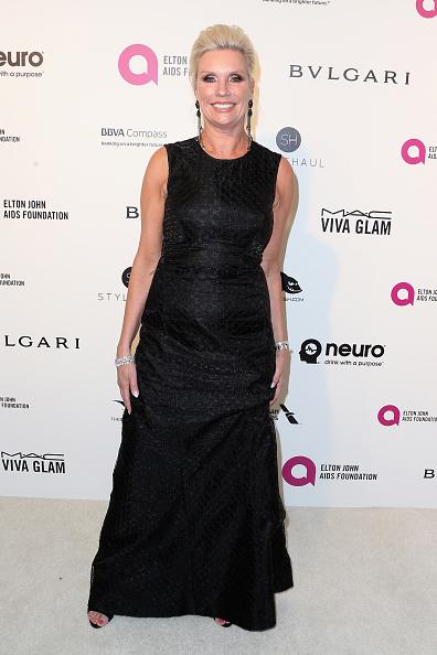 Elton Brand「24th Annual Elton John AIDS Foundation's Oscar Viewing Party - Arrivals」:写真・画像(5)[壁紙.com]