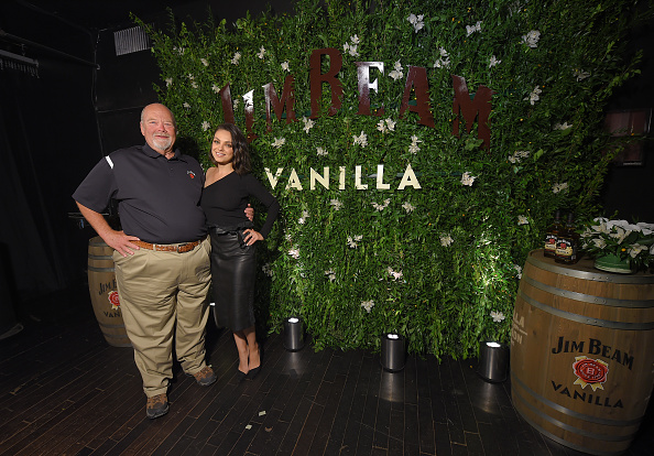 Vanilla「Jim Beam Vanilla Launch Party」:写真・画像(11)[壁紙.com]