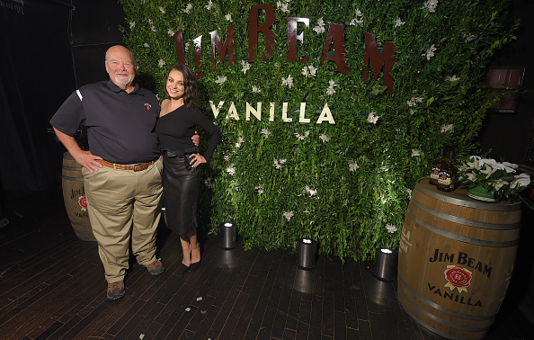 Vanilla「Jim Beam Vanilla Launch Party」:写真・画像(9)[壁紙.com]