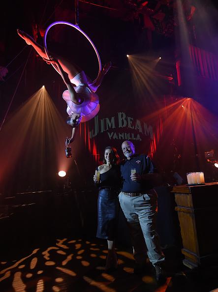 Vertical「Jim Beam Vanilla Launch Party」:写真・画像(9)[壁紙.com]