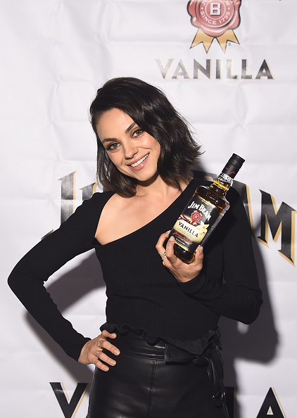 Vanilla「Jim Beam Vanilla Launch Party」:写真・画像(1)[壁紙.com]