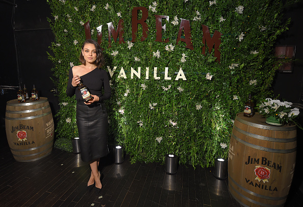 Vanilla「Jim Beam Vanilla Launch Party」:写真・画像(8)[壁紙.com]