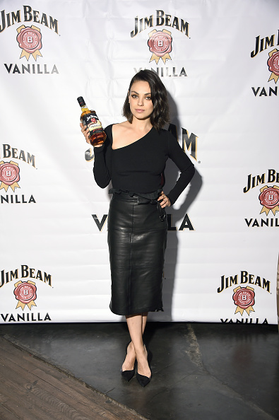 Vanilla「Jim Beam Vanilla Launch Party」:写真・画像(13)[壁紙.com]