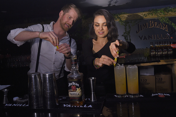 Event「Jim Beam Vanilla Launch Party」:写真・画像(3)[壁紙.com]