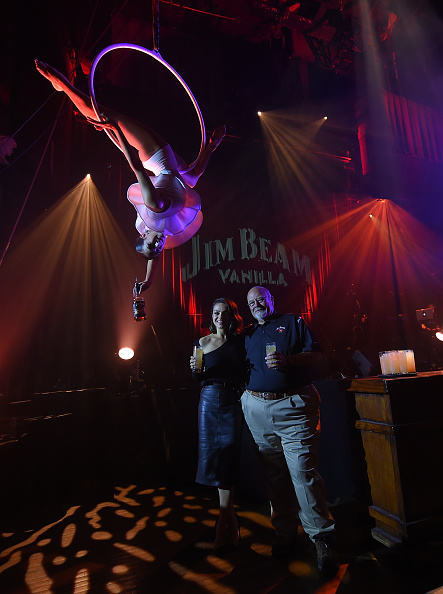 Vanilla「Jim Beam Vanilla Launch Party」:写真・画像(10)[壁紙.com]