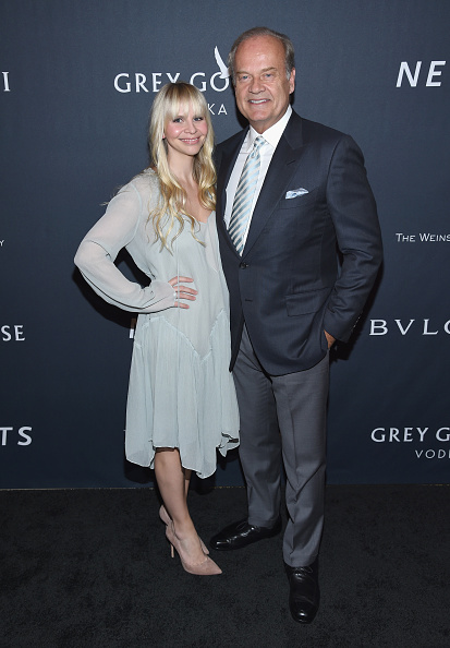 Kayte Walsh「The Weinstein Company's Pre-Oscar Dinner in partnership with Bvlgari and Grey Goose」:写真・画像(18)[壁紙.com]