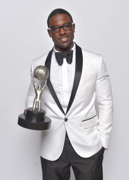 Three Quarter Length「44th NAACP Image Awards - Portraits」:写真・画像(16)[壁紙.com]